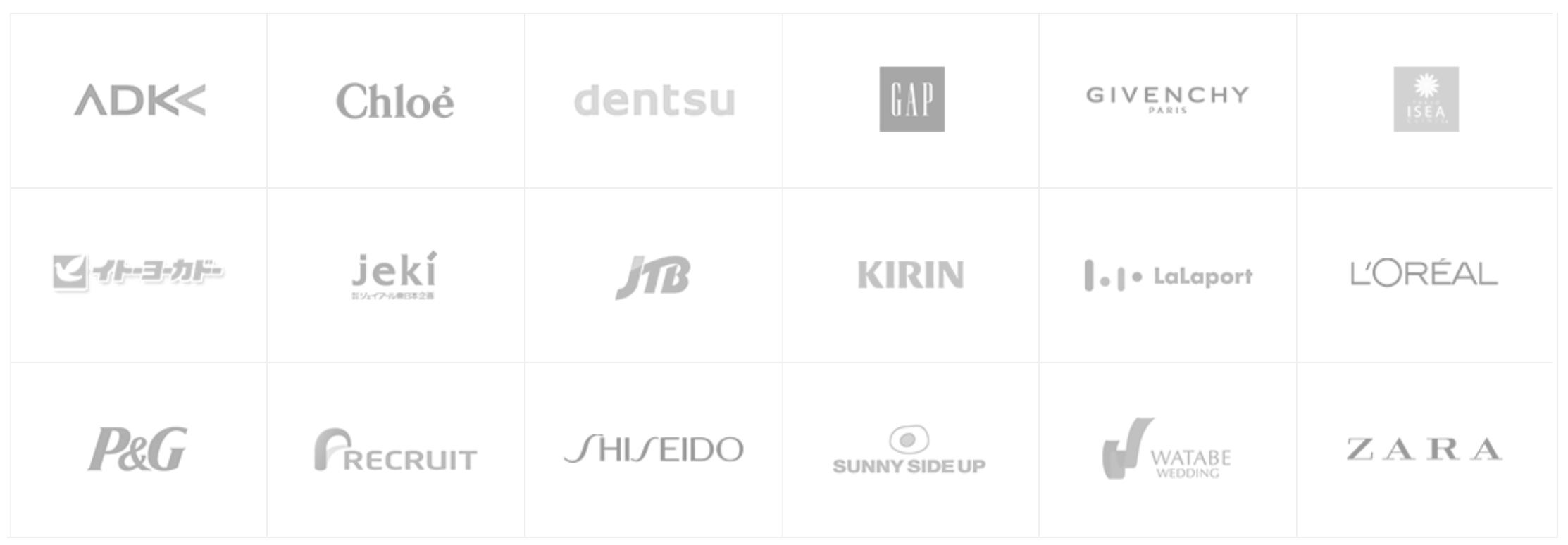 client-list